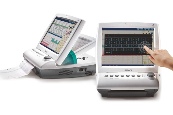F9 Express Fetal & Maternal Monitoring