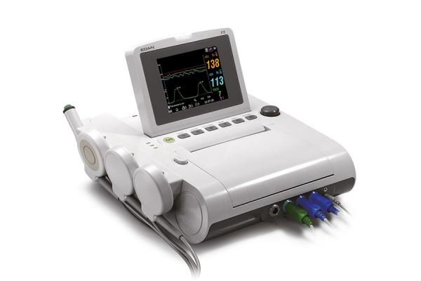 Fetal Monitoring F3