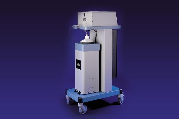 LEEP System 1000 Workstation