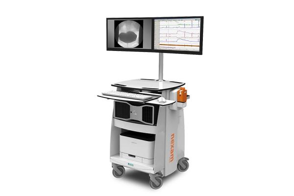 Nexam Pro Urodynamic System