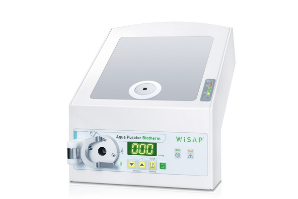 Aqua Purator Biotherm Лапароскопический насос