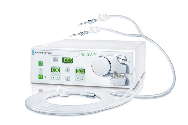 Hystro-Purator Hysteroscopic Pump