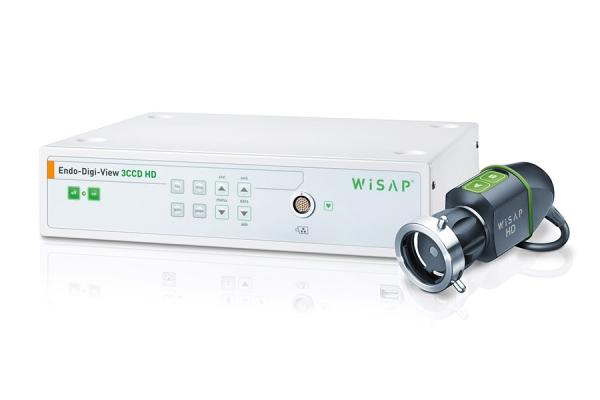 Endo-Digi View 3 CCD HD Full HD Camera System