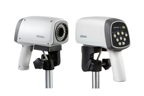 C6 Video Colposcope