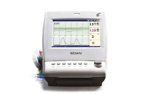 Fetal Monitoring F6