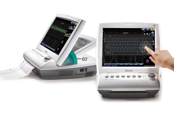 Fetal Monitoring F9