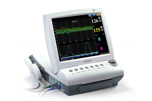 Fetal Monitoring F9