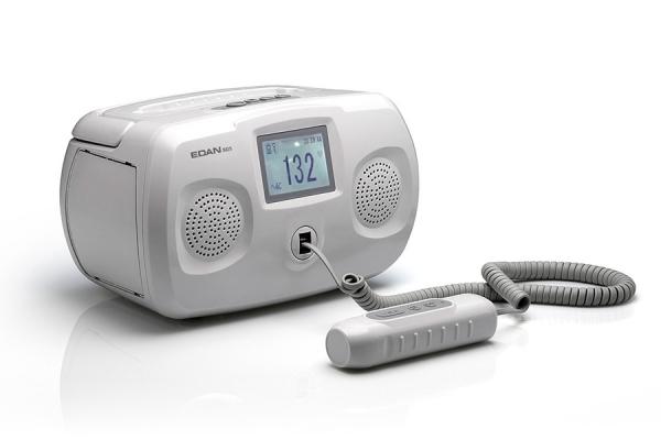 SD5 Ultrasonic Tabletop Fetal Doppler