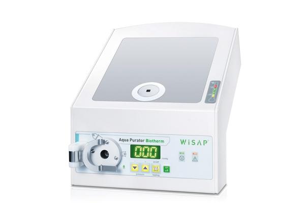 Aqua Purator Biotherm Laparoscopic Pump