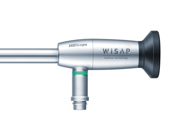 HD Endoscopes