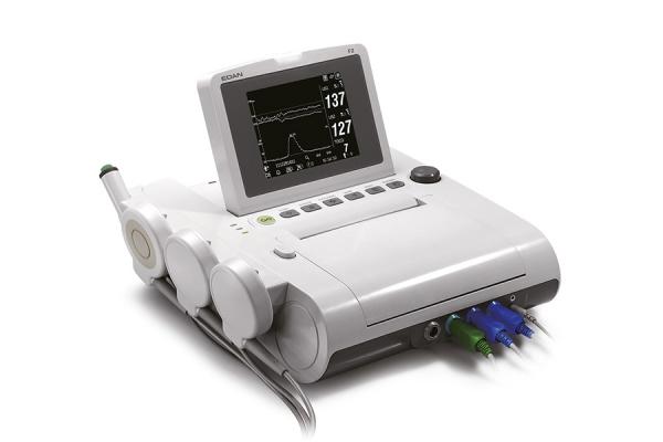 Fetal Monitoring F2
